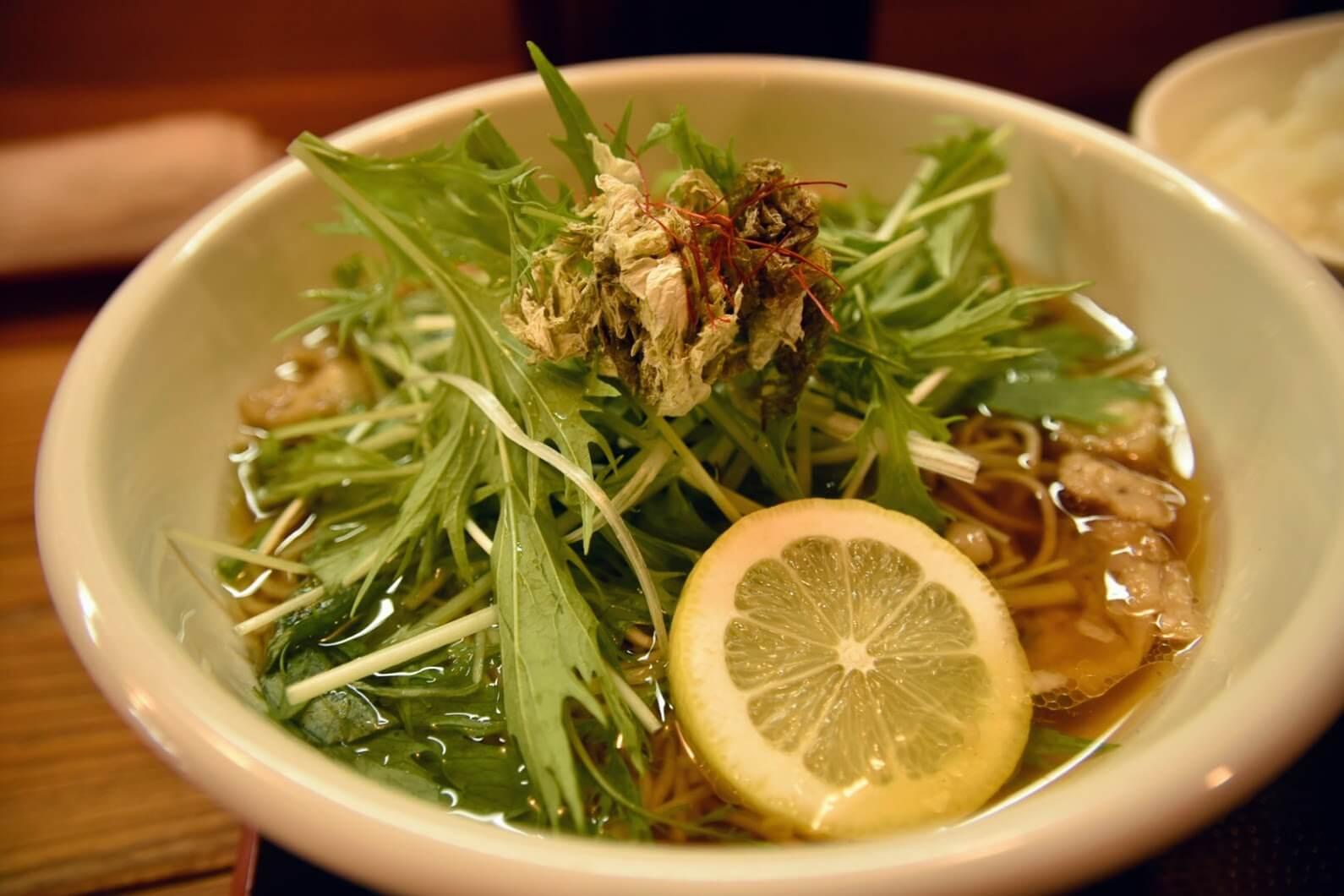 松坂牛かす麺