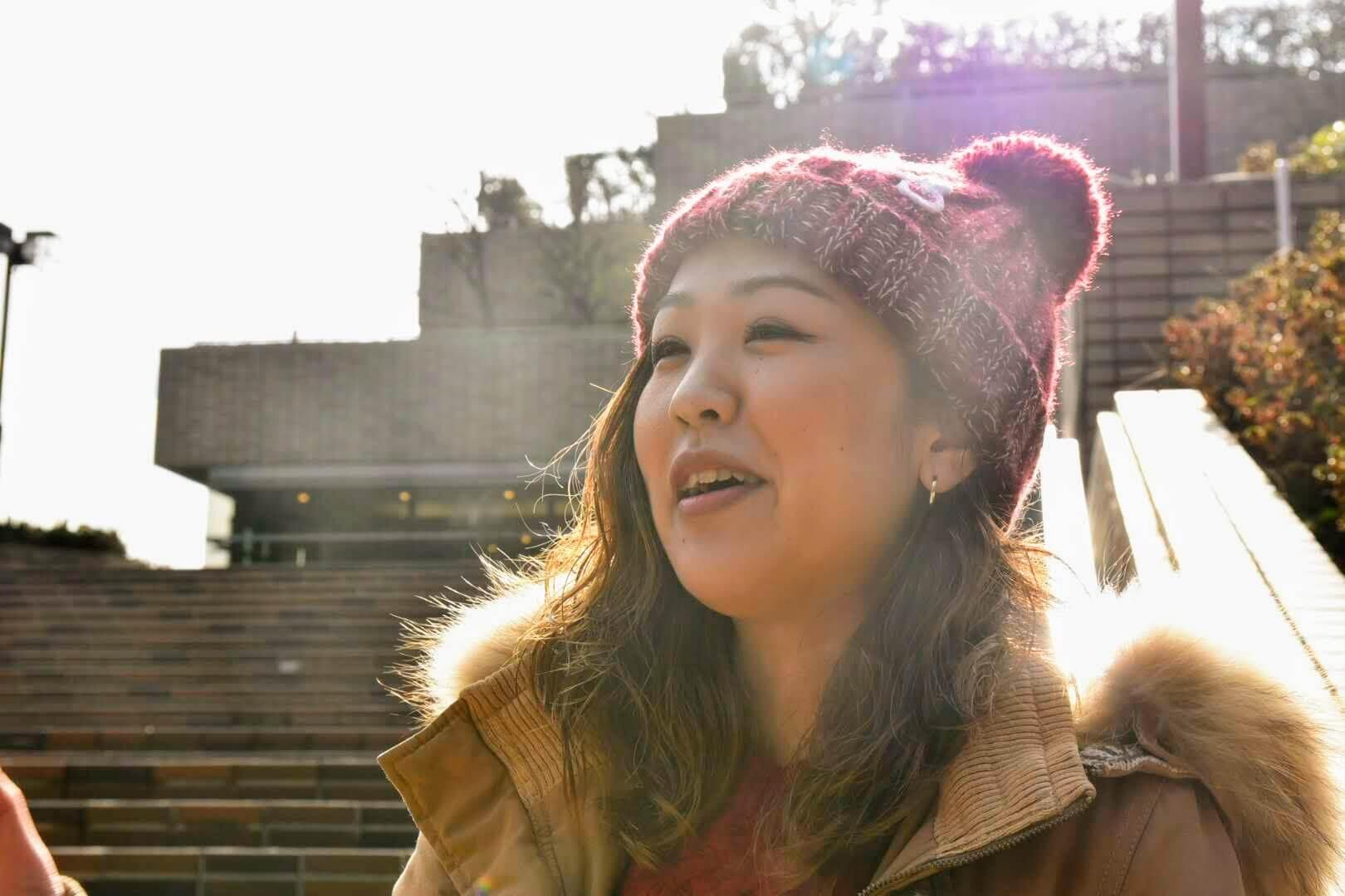 シンガー・ソングライター『Mai Yamamoto』の素顔