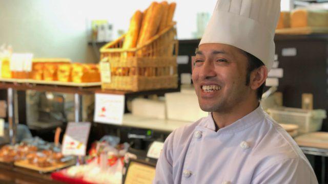 Pan de Kiran(パンデキラン)|笑顔の素敵なネパール人シェフが作る愛情いっぱいのパン
