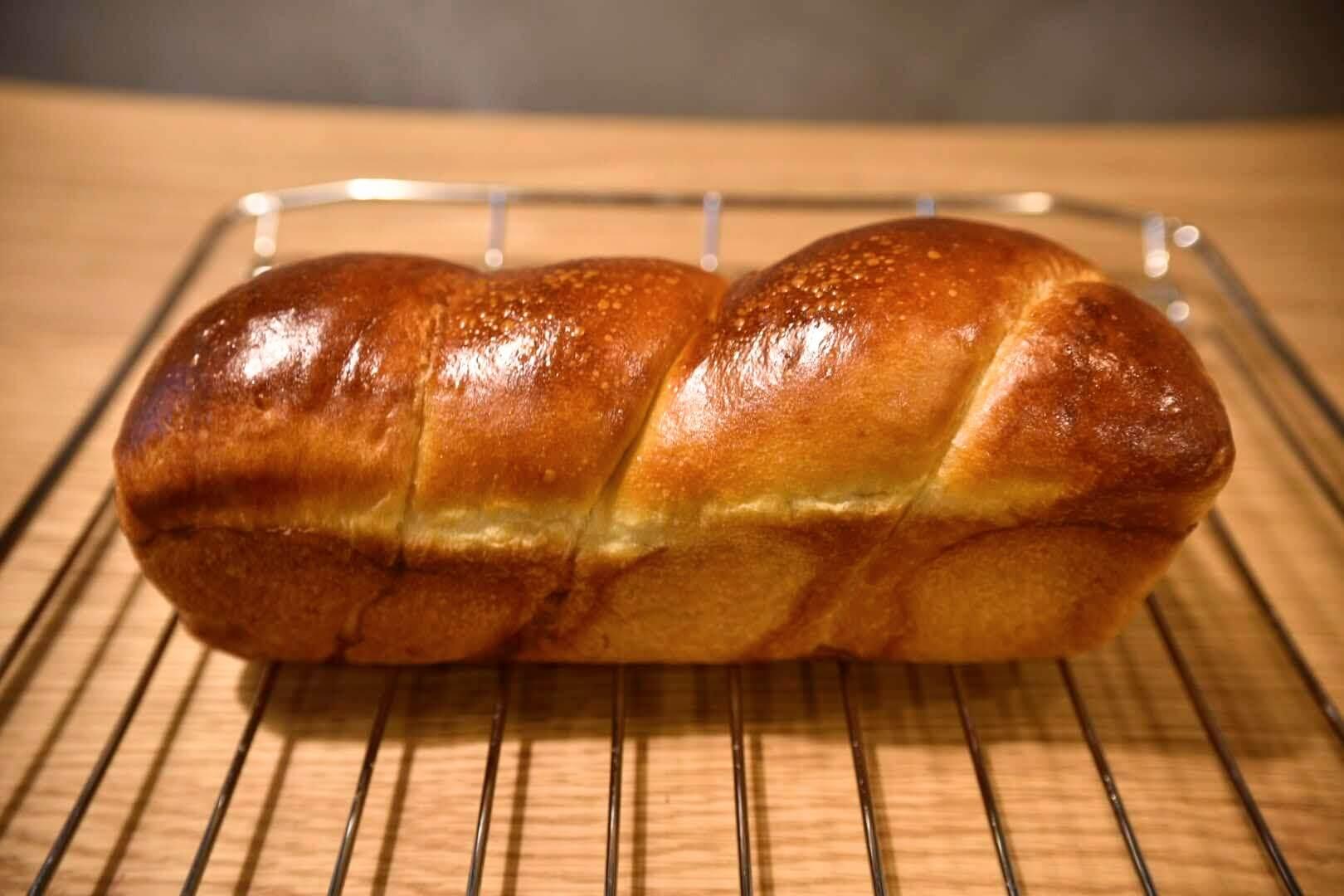 くりこのあん食パン