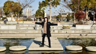 小林嵩平|スポーツ少年だった僕が、役者として生きる道を選んだ理由
