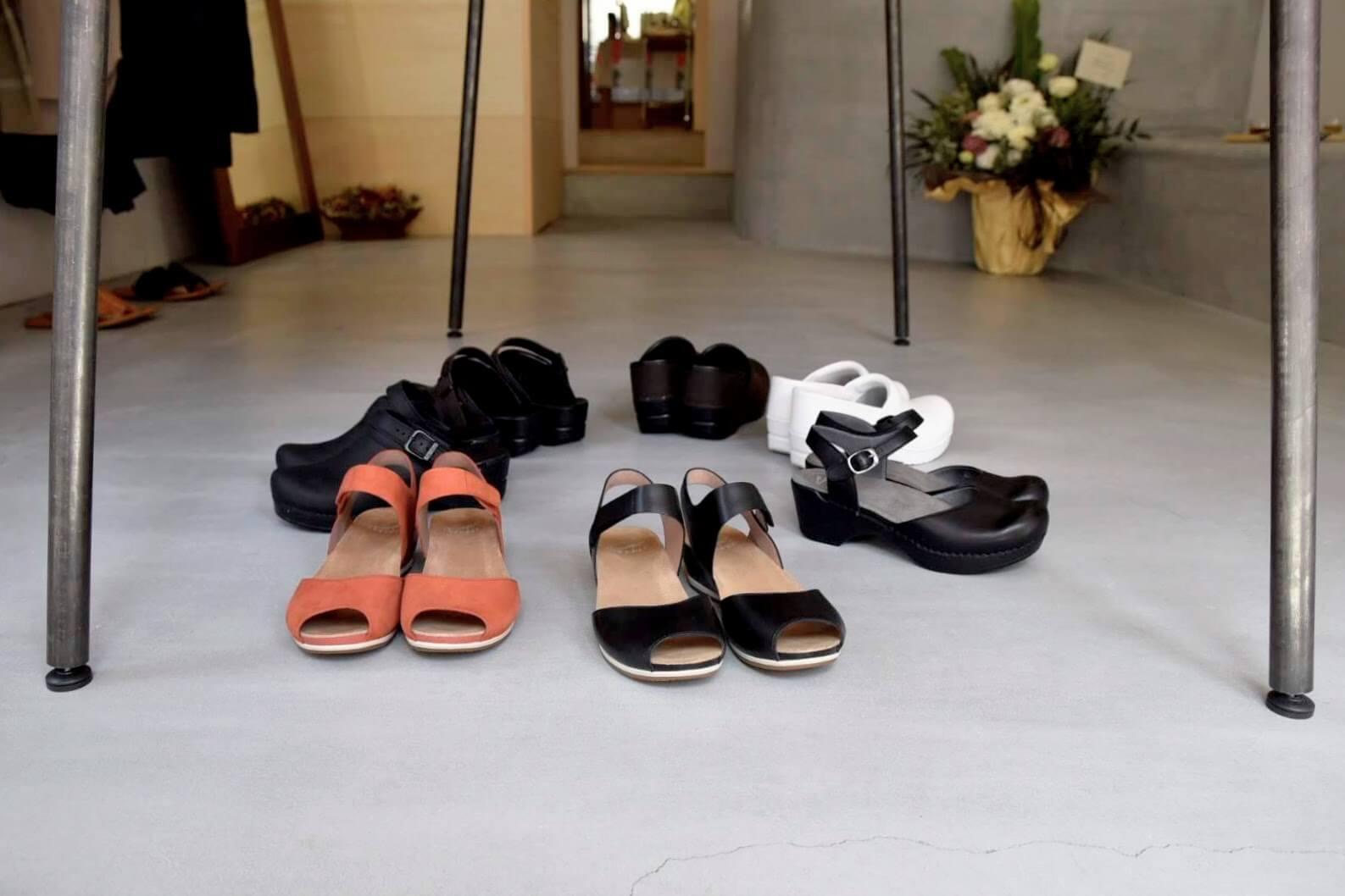 吉田装店(ヨシダショウテン)の靴
