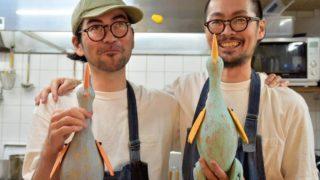 らぁ麺 TORRY(トリー)|仲良し兄弟が手がける渾身の一杯を召し上がれ!
