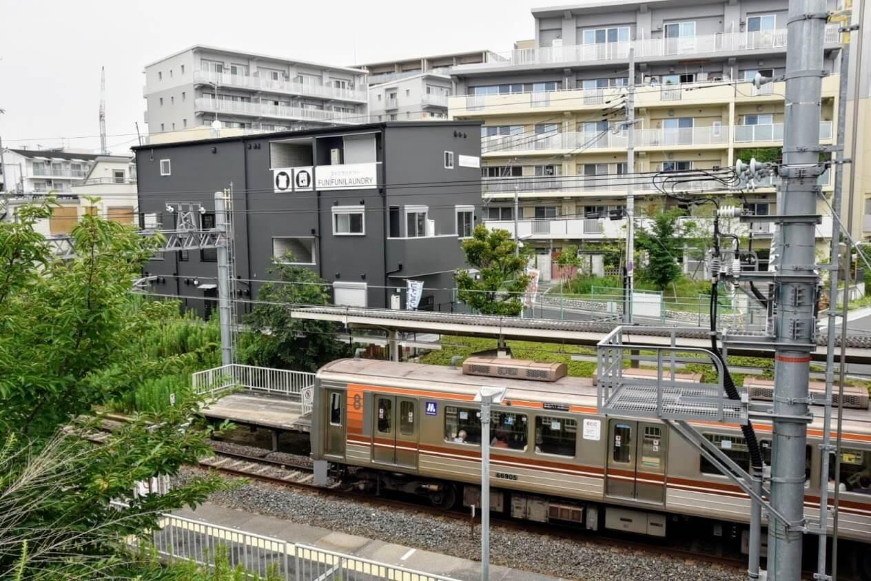 阪急千里山駅より北へ徒歩2分